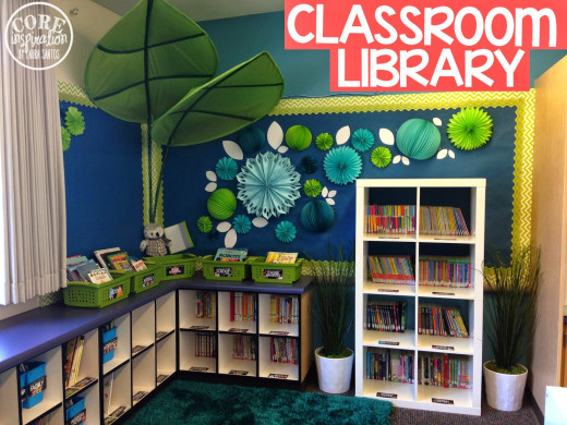 Help your teachers raise funds to buy books for their classroom mini library.