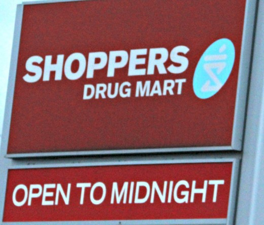 Shoppers Drugmart