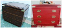 Furniture Refinishing Made Easy With Annie Sloan's Incredible Chalk Paint