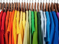 Colors And Articles Of Clothing: A Poetry Writing Exercise