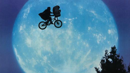 E.T go home