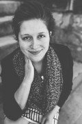 Author Interview with Heather Couch