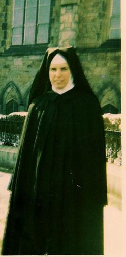 My Soul According to Sister Simeon