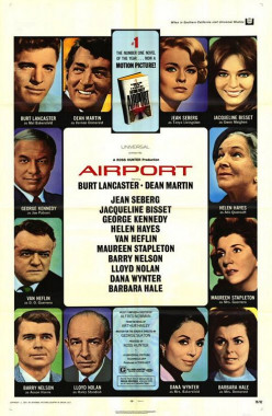 Film Review: Airport