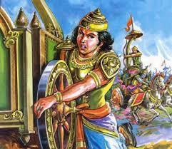 killing of Karna