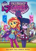 My Little Pony:  Equestria Girls- Friendship Games