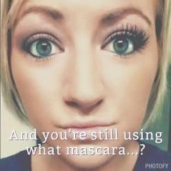 Mascara Lover