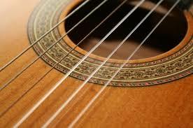 A Classical Guitar