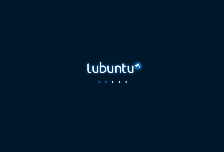 Lubuntu Distro - A bit heavy but it still works well!