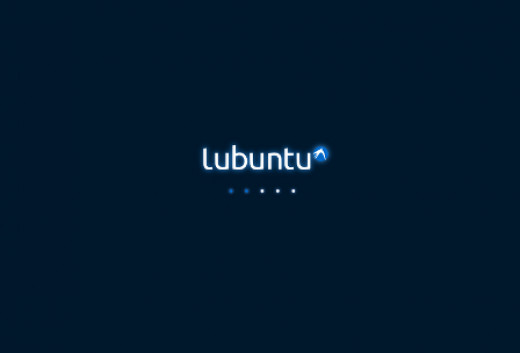 Lubuntu Distro - A bit heavy but it still works well!