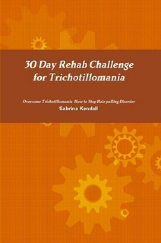 30 Day Rehab Challenge for Trichotillomania