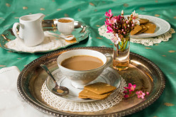 Why Chai? Why Not! The Benefits of Drinking Chai