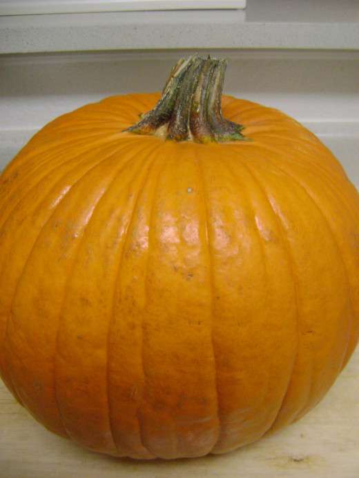 One medium sized pumpkin will yield approximately 2 cups of raw seeds