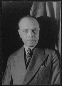 "James Weldon Johnson's ""My City"""