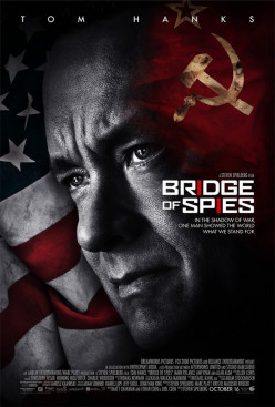 Movie Review: The Bridge of Spies (Spoiler Free)