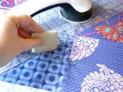 Beautiful Quilting Fabrics