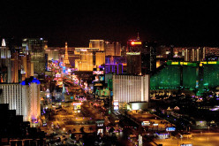 In your experience, what Las Vegas casino is the LEAST smoky?
