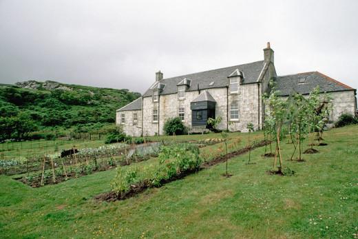 Scottish hideaway