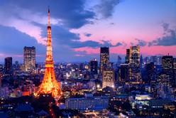 8 Reasons Why You Visit Tokyo