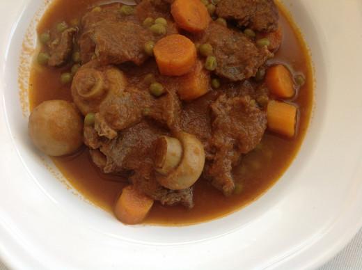Stew!