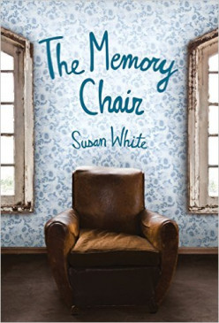 The Memory Chair by Susan White Review