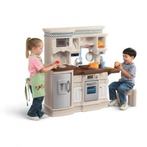 Little tykes kitchens for kids for Funny kitchen set