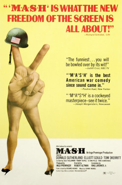 Film Review: M*A*S*H