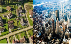 City vs. Rural Living, Which One is For You?