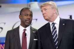 Speculation Increases over a Trump-Carson Presidential Ticket