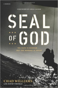 "Book Summary of, ""SEAL of God"""