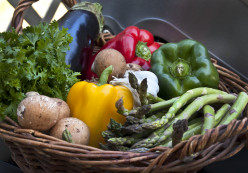 5 Reasons That You Should Start Eating the Rainbow Today