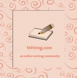 Sharing Your Writing Online on Writing.com
