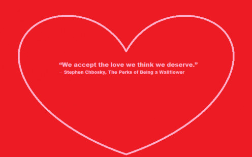 Hearts of love and passion!