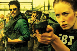 Sicario Is Simply One of The Best Movies That I have Seen In Years