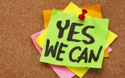 Yes. We Can
