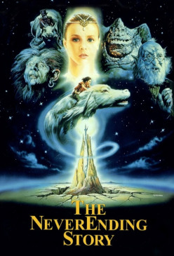 Film Review: The NeverEnding Story