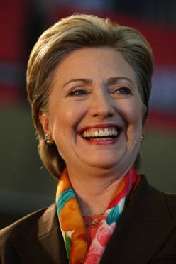 What will happen to the United States when Hillary Clinton becomes President?  Will America
