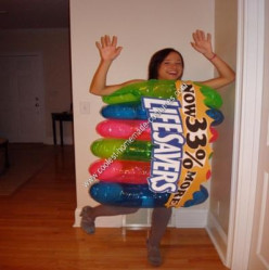 How to Make a Halloween Costume On The Cheap