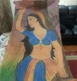 Surabhi's art