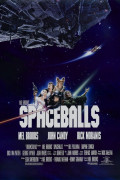 Spaceballs the Movie Review