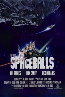 Film Review: Spaceballs