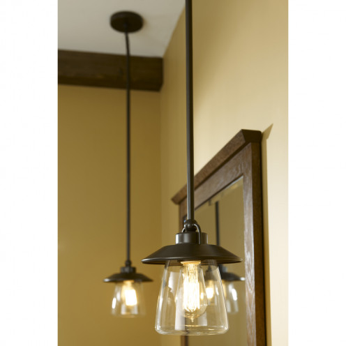 Inexpensive pendent lights for any where in the home