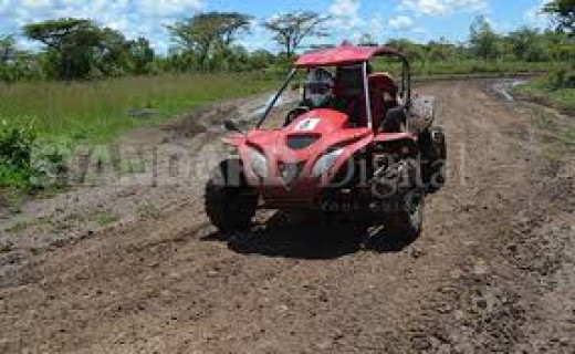 Some of the amazing activities at Chaka Ranch in Nyeri County
