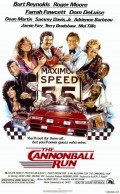 Film Review: The Cannonball Run