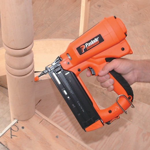 The 5 Best Cordless Nail Guns Dengarden