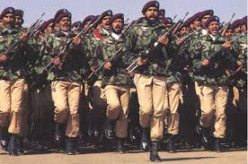 Musings on the Pakistan Army: Saga of Massive Defeats