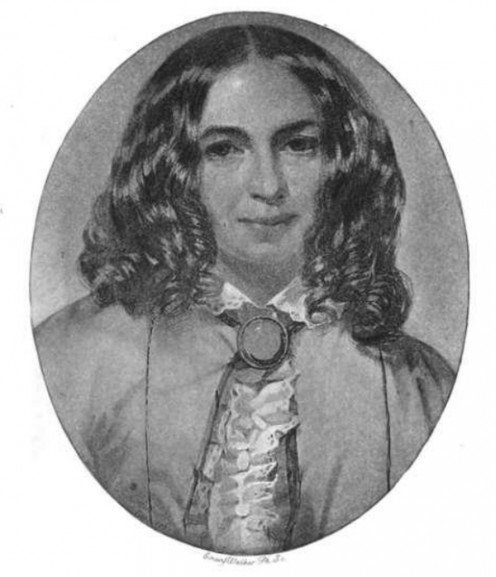 """Elizabeth Barrett Browning's Sonnet 1: """"I thought once how Theocritus had sung"""""""