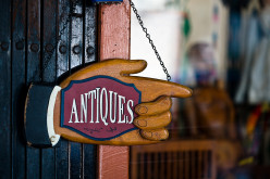 The Difference  Between An Antique Or Collectible