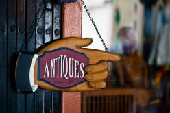 The Difference  Between An Antique And A Collectible