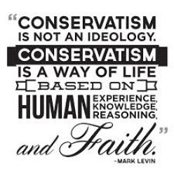 Why Conservatism